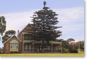 Boston House Motel - Yarra Valley Accommodation