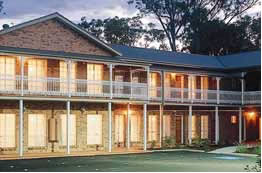 Quality Inn Penrith - Yarra Valley Accommodation