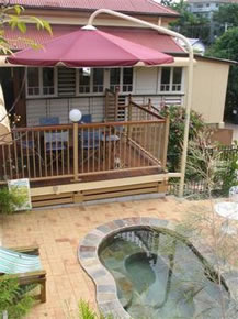 Canobie House Bed  Breakfast - Yarra Valley Accommodation