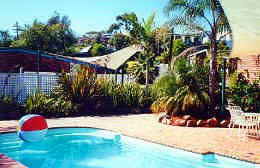 Anchorage Apartments Bermagui - Yarra Valley Accommodation