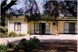 Casuarina Cabins - Yarra Valley Accommodation