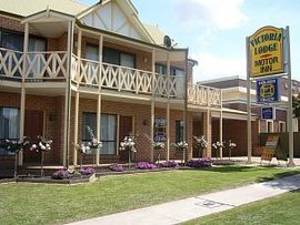 Victoria Lodge Motor Inn and Apartments - Yarra Valley Accommodation