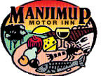 Manjimup Motor Inn - Yarra Valley Accommodation