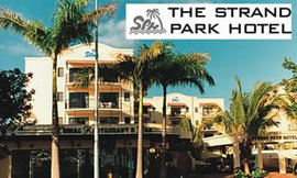 Strand Park Hotel - Yarra Valley Accommodation