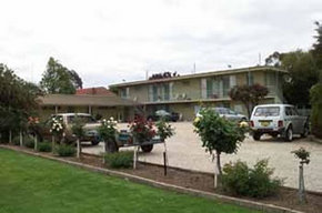 Big River Motel - Yarra Valley Accommodation