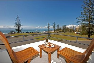 Quality Inn Port Macquarie - Yarra Valley Accommodation