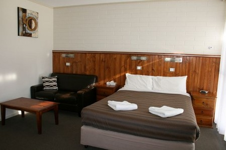 Central Motel Mildura - Yarra Valley Accommodation