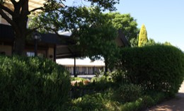 All Seasons Motor Lodge - Yarra Valley Accommodation