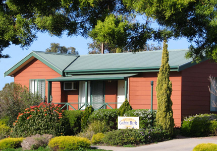 Port Lincoln Cabin Park - Yarra Valley Accommodation