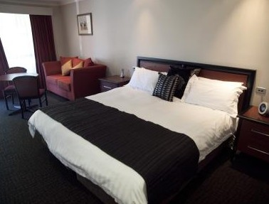 Best Western Plus All Settlers Motor Inn - Yarra Valley Accommodation