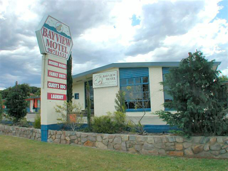 Bayview Motel Esperance - Yarra Valley Accommodation