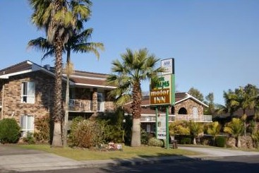 Gosford Palms Motor Inn - Yarra Valley Accommodation