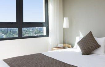 Pacific International Suites Parramatta - Yarra Valley Accommodation