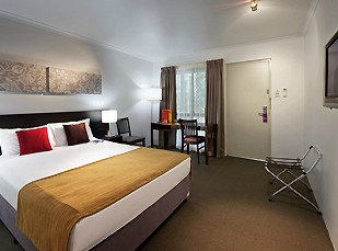 Mercure Townsville - Yarra Valley Accommodation