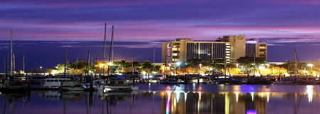 Jupiters Townsville Casino - Yarra Valley Accommodation