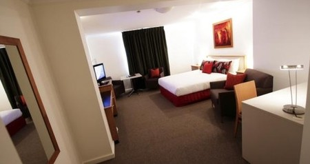 Townhouse Hotel - Yarra Valley Accommodation