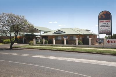 Across Country Motor Inn - Yarra Valley Accommodation