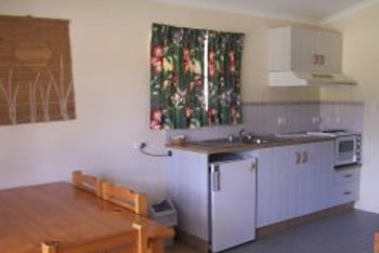 Halliday Bay Resort - Yarra Valley Accommodation