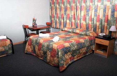 Banksia Motel - Yarra Valley Accommodation