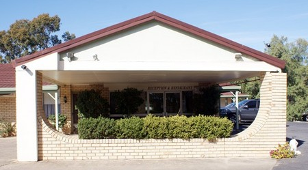 Burke And Wills Moree Motor Inn - Yarra Valley Accommodation