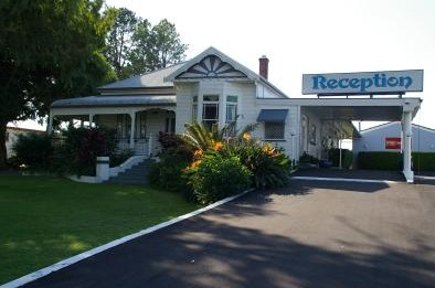 Colonial Court Motor Inn - Yarra Valley Accommodation