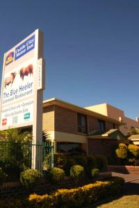 Cattle City Motor Inn - Yarra Valley Accommodation
