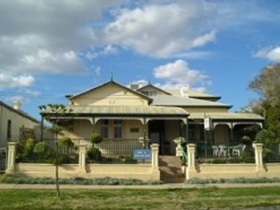 Meleden Villa - Yarra Valley Accommodation