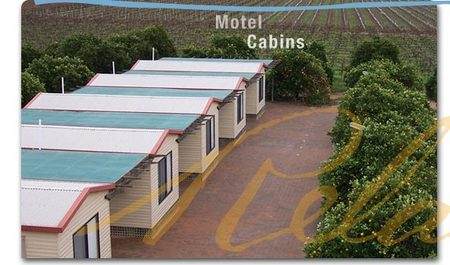 Kirriemuir Motel And Cabins - Yarra Valley Accommodation