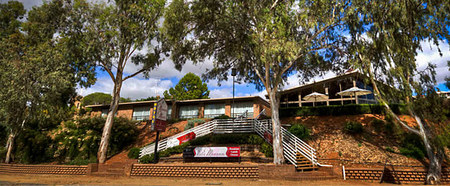 Mannum Motel - Yarra Valley Accommodation