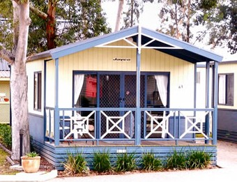 Ocean Point Resort - Yarra Valley Accommodation