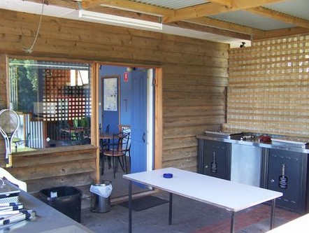 Allestree Holiday Units - Yarra Valley Accommodation