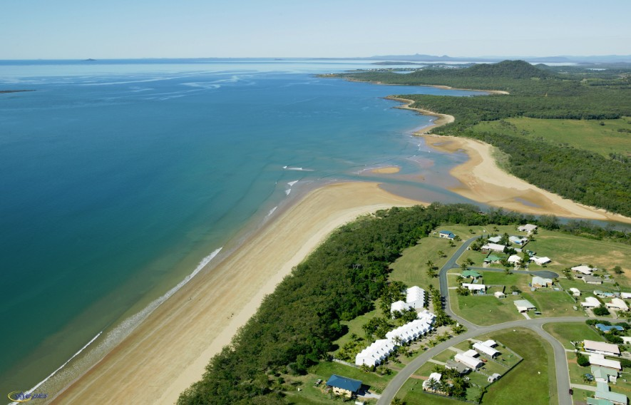SeaEagles Beach Resort - Yarra Valley Accommodation