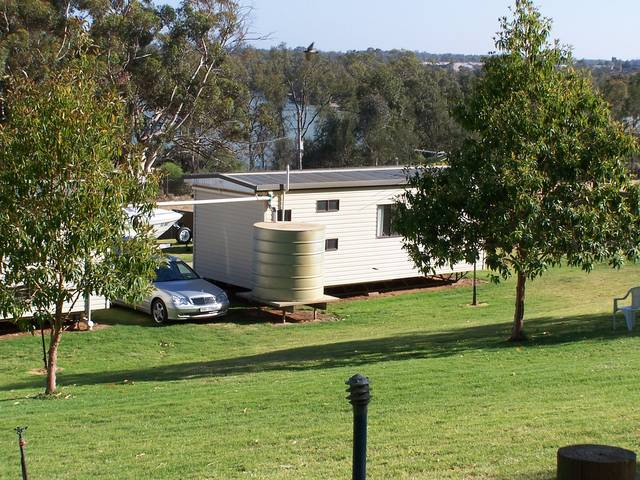 Robinvale Weir Caravan Park - Yarra Valley Accommodation