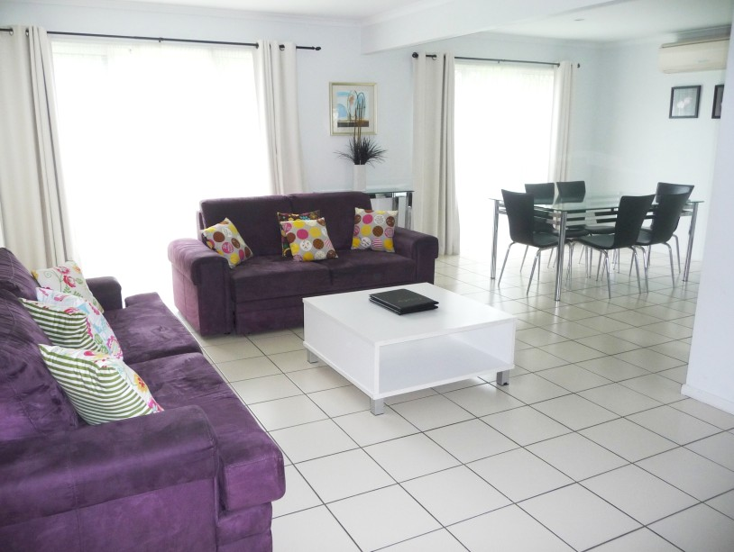 The Shores Holiday Apartments - Yarra Valley Accommodation