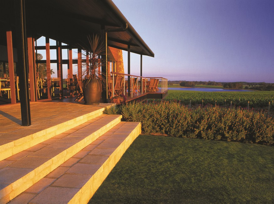 Watershed Premium Wines - Yarra Valley Accommodation