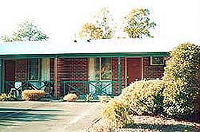 Collie Forest Motel - Yarra Valley Accommodation