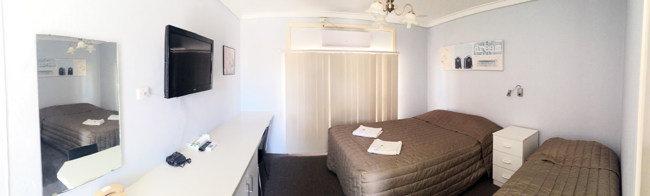 Merredin Olympic Motel - Yarra Valley Accommodation