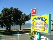 Townsville Seaside Holiday Apartments - Yarra Valley Accommodation