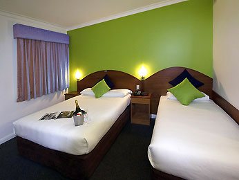 Ibis Styles Perth - Yarra Valley Accommodation