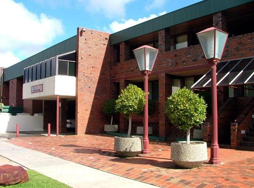Nirebo Motel - Yarra Valley Accommodation