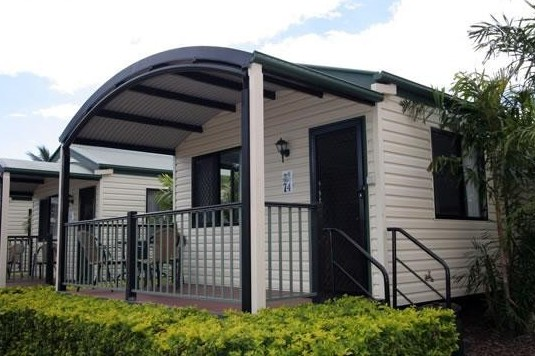 BIG4 Walkabout Palms Townsville - Yarra Valley Accommodation