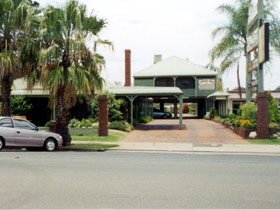 Pioneer Lodge Motel - Yarra Valley Accommodation
