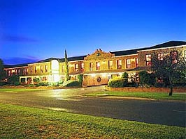 Mercure Port of Echuca - Yarra Valley Accommodation