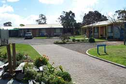 Milang Lakes Motel - Yarra Valley Accommodation
