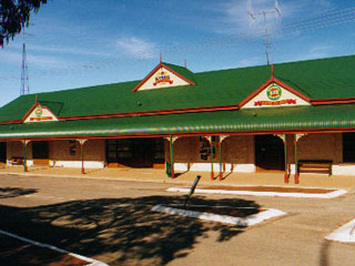Kimba Community Hotel/motel - Yarra Valley Accommodation