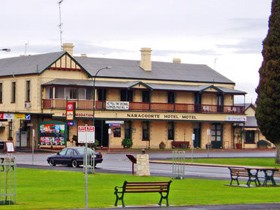 Naracoorte Hotel/Motel - Yarra Valley Accommodation
