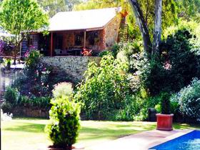Miners Cottage - Yarra Valley Accommodation