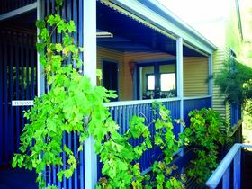 Lavender Blue Country Apartments - Yarra Valley Accommodation