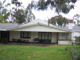Naracoorte Cottages - Pinkerton Hill - Yarra Valley Accommodation