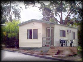 Naracoorte Holiday Park - Yarra Valley Accommodation